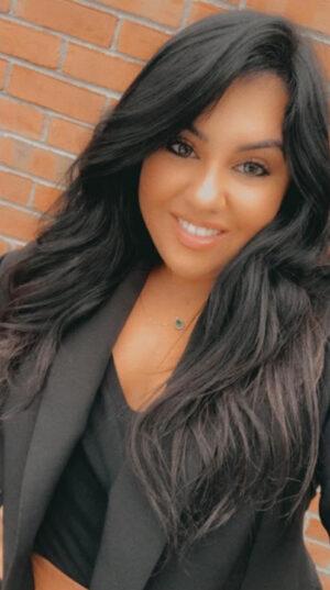 Christina R. Abro